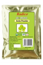 Certified Organic Amla Powder