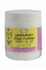 Jawarish Ood Tursh