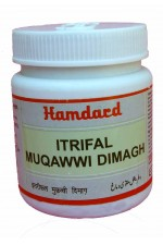 Itrifal Muqawwi Dimagh