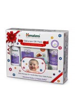 Babycare Gift Pack (Oil-Soap-Powder) himalaya