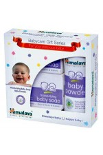 Babycare Gift Series (Soap-Powder) himalaya