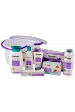 Baby care Gift Series (Basket) himalaya