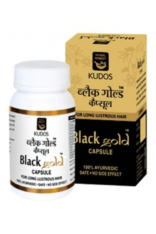 Black Gold Capsules kudos
